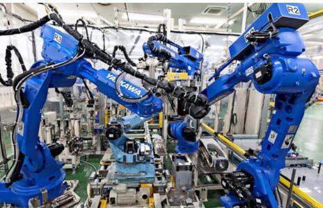 安川电机预测2019财年合并净利润预计为190亿日元 同比减少54%