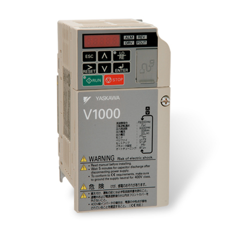 V1000小型矢量控制变频器