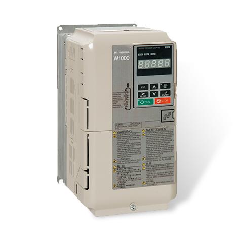 W1000水泵专用变频器