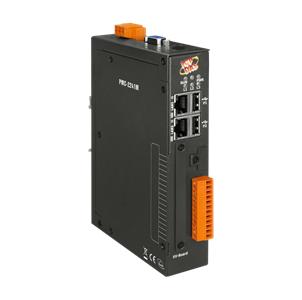 泓格工業物聯網電表管理集中器新產品上市: PMC-2241M/PMC-2246M