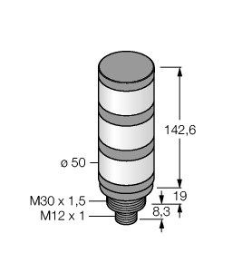 ILGYR-K50-5X3