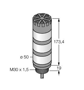 ILGYR-K50-5X3S
