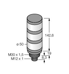 ILGYR-K50G-5X3-H1141
