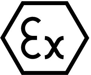 ATEX-Konformitätserklärung