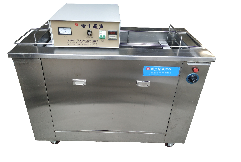 全自动纺机织机停经片雷士超声波清洗机