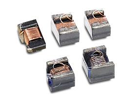 绕线式电感器