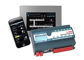 自动化服务器 (LINX)