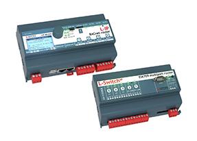 路由器与网卡 (L-IP)