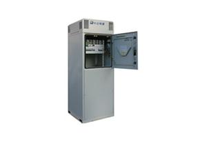 直流型-室外热交换型电源系统