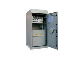 直流型-室外风冷型电源系统