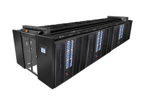 易动系列模块化数据中心解决方案