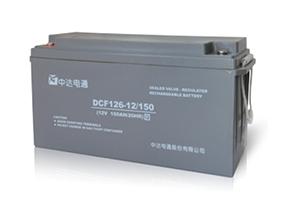 12V 20HR 系列铅酸蓄电池