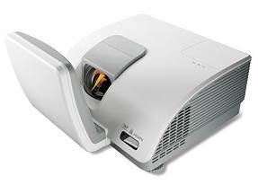 超短焦投影機