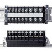 BN1U型螺丝弹升型端子台