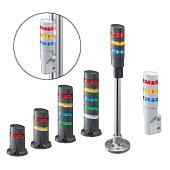 SignaLight LD6A型 LED積層警示燈