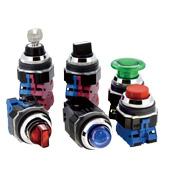 TWND系列压铸锌控制元器件
