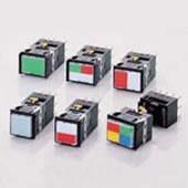 MC系列 : 照明式控制元器件