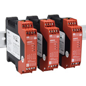 HR3S型 安全继电器模块