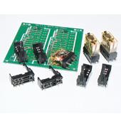 SJ系列 : 继电器插座(PCB端子型)