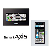 SmartAXIS FT1A型 可编程控制器 Touch(显示器型)