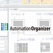 系统综合软件包 Automation Organizer