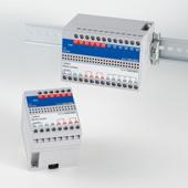 EB3N型 : 安全继电器安全栅(本安型防爆设备)