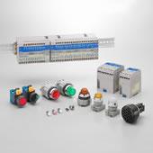 EB3L型 : 继电器安全栅(本安型防爆设备)