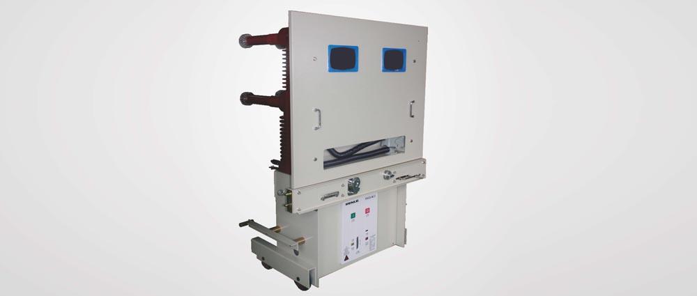 RNG9-G-M-40.5型固封式户内高压真空断路器