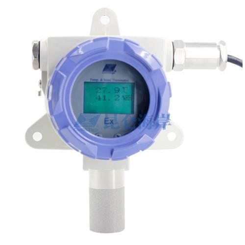 JWSK-G系列隔爆型温湿度变送器(快速响应型)