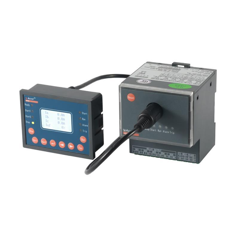 体积小 ARD3-* 液晶显示 智能电动机保护器