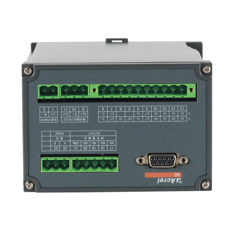 BD-3Q/4Q  三相三线/四线 无功功率变送器