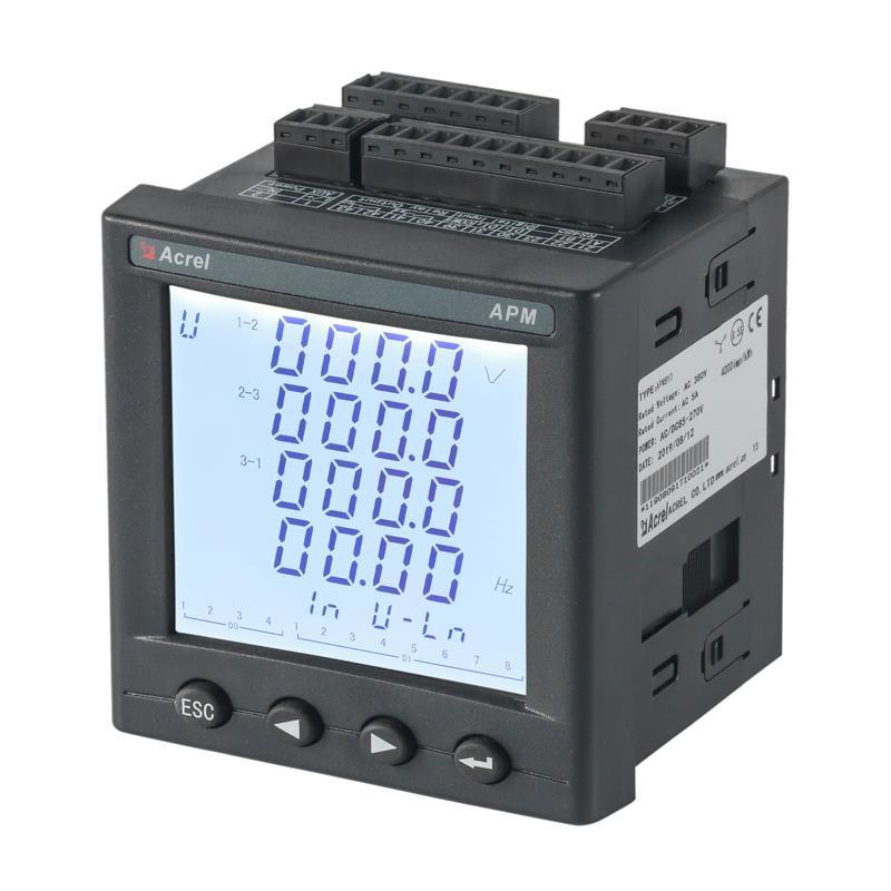 APM系列网络电力仪表 APM800