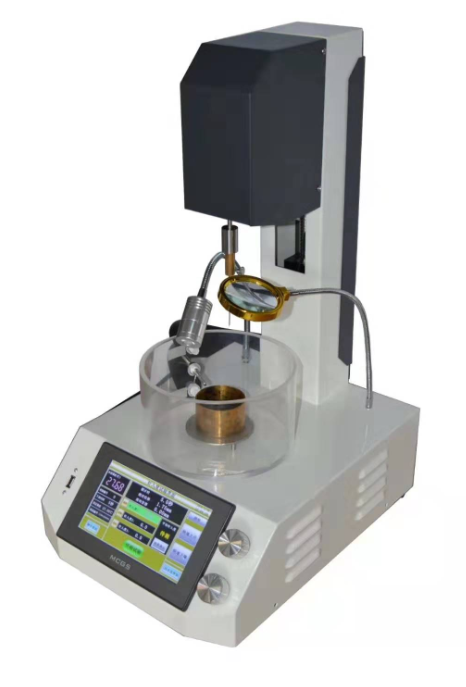 HSY-4066H灭火剂自动针入度测定仪