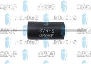 精密电阻器BWL
