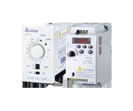 台达变频器VFD-L系列价格 参数设置