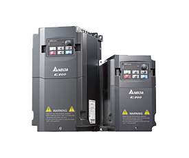 台达变频器VFD-C200系列价格 参数设置