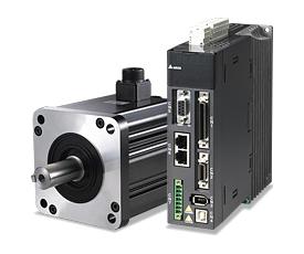 台达ASDA-A2系列标准型交流伺服电机