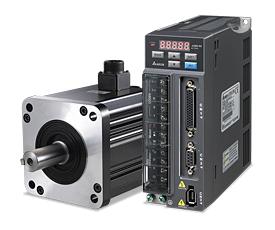 台达ASDA-B2系列标准型交流伺服电机