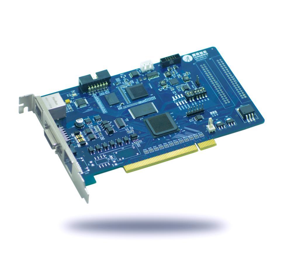 DMC-E3032 EtherCAT总线控制卡