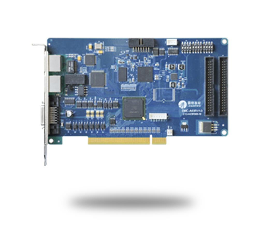 DMC-R3032 RTEX总线高性能点位运动控制卡