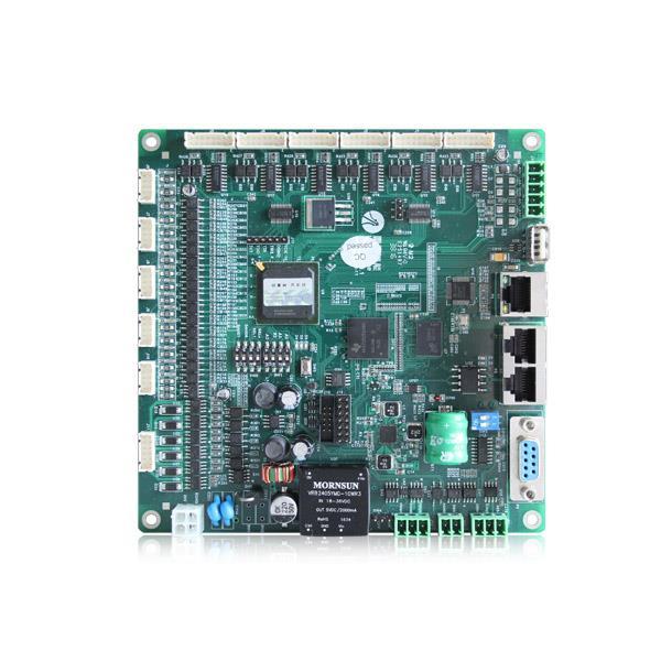 SMC106A基础型独立式控制器