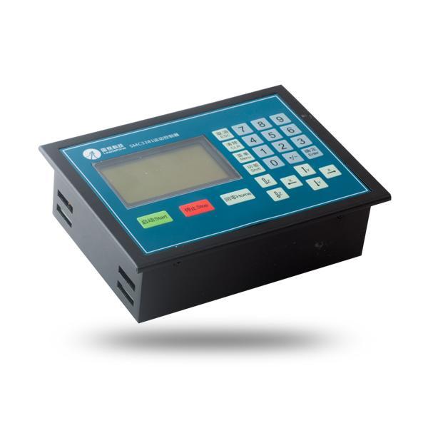 SMC3381三轴点位控制器(已停产,可选择SMC304替代)