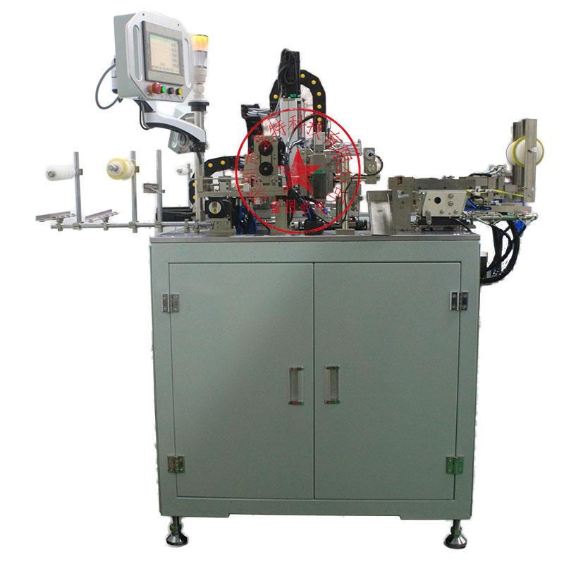 变压器自动化生产设备多层绕线