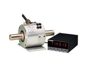 TQ501 Rugged Rotary Torque Sensor