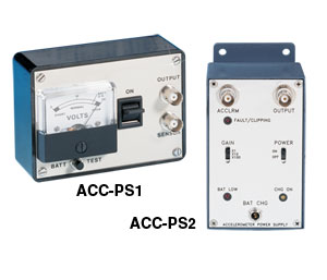 ACC-PS1 and ACC-PS2
