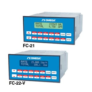 FC-21 and FC-22