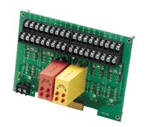 Quad Solid State Switches