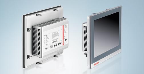 CP27xx 適合控制柜安裝的無風扇多點觸控面板型 PC