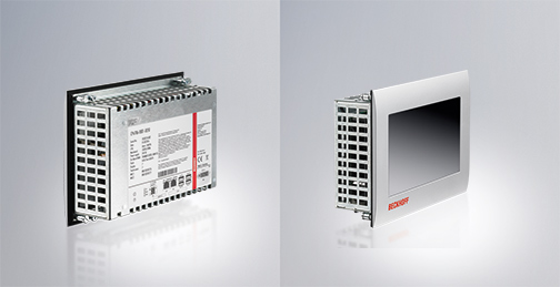 """CP6706 7-inch """"Economy"""" Panel PC"""