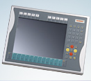 """CP72xx """"Economy"""" Panel PC 